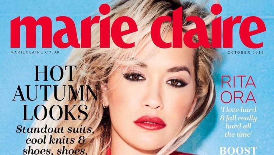 Majalah Marie Claire Inggris Berhenti Terbit setelah 30 Tahun