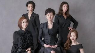 5 Rekomendasi Drama Korea Soal Kesehatan Mental