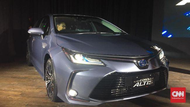 Menurut Toyota Astra Motor pihaknya sedang mengkonfirmasi tentang keterlibatan mobil di Indonesia kepada prinsipal.
