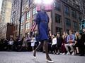 Catatan Penting di New York Fashion Week Perdana 2020
