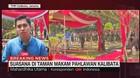 VIDEO: Suasana TMP Kalibata & Rumah Duka BJ Habibie