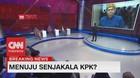 VIDEO: Debat Seru! Aktivis dan DPR Tentang Seleksi Capim KPK