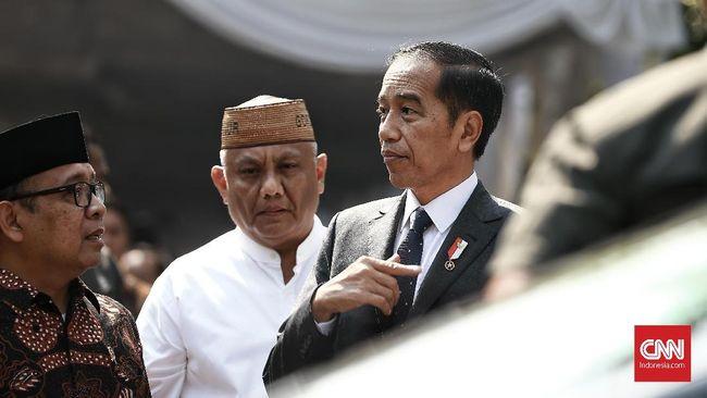 Presiden Joko Widodo berharap KPK memiliki peran sentral dalam pemberantasan korupsi, dan meminta pihak tak berprasangka berlebihan soal revisi UU KPK.