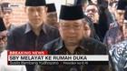 VIDEO: SBY Melayat ke Rumah Duka BJ Habibie