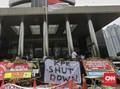 Persatuan Guru Besar Tolak Revisi UU KPK