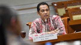 Masih 45 Tahun, Nurul Ghufron Disebut Tetap Sah Pimpin KPK