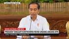VIDEO: Presiden Tanggapi Kontroversi Revisi Undang-undang KPK