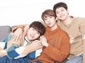 Setelah Tiga Tahun, B1A4 Comeback Lewat Lagu Like A Movie