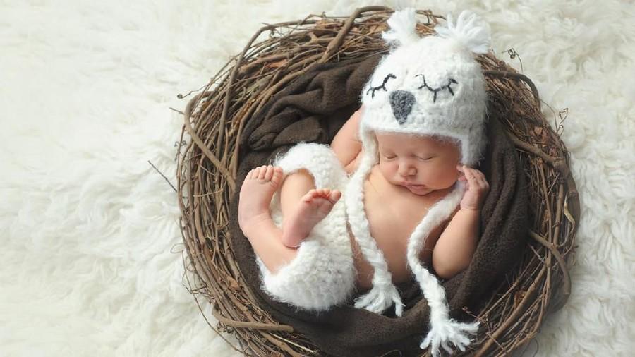 20 Inspirasi Nama Bayi Laki-laki Awalan B, Bermakna Kuat & Berani