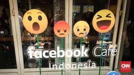 Facebook Buka Layanan Konseling Privasi Data di Jakarta
