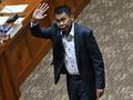 Nawawi Pomolango, Hakim Tipikor Pengkritik Pegawai KPK