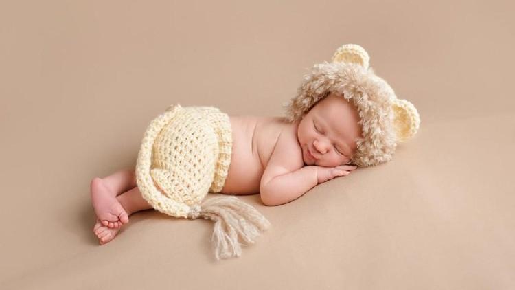 Untuk menambah referensi, intip deretan nama bayi laki-laki bermakna terkasih ini, Bunda.