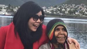 Veronica Koman: Saya Siap Dibuang NKRI, Berikan ke Papua