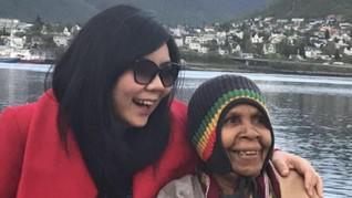Beasiswa Veronica Koman Dititip ke Satpam Kantor Mahfud