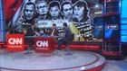 VIDEO: Pimpinan KPK Serahkan Amanatnya ke Presiden Jokowi