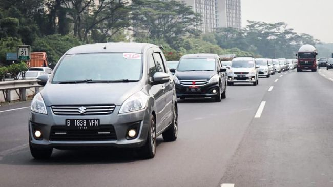 Tujuh Tahun ERCI Tangerang