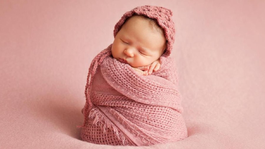 35 Nama Bayi Perempuan Islami Awalan H dengan Beragam Arti