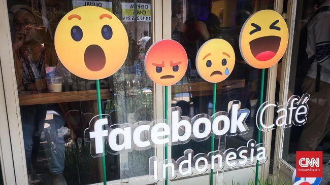 Facebook, Instagram, Twitter, bakal terancam denda di Indonesia pada 2021 minimal Rp100 juta atas konten negatif di platform mereka.