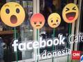 Facebook-Twitter Terancam Denda Minimal Rp100 Juta pada 2021