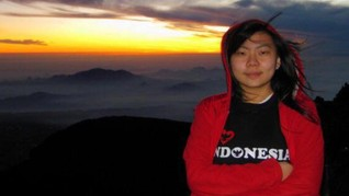 Veronica Koman Desak Australia Bahas Konflik Papua ke Jokowi