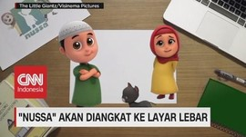 VIDEO: Serial Animasi