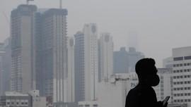 Malaysia Batal Bahas RUU Kabut Asap, Dikritik Aktivis