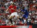 Chelsea Menang, MU dan Leicester Makin Deg-degan