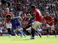Leicester vs Man Utd, Si Rubah Mangsa Empuk Setan Merah