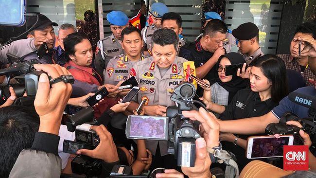 Selain maaf dari Jokowi, kuasa hukum dan keluarga juga menjamin tersangka ujaran kebencian tak melarikan diri.