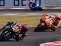 Pol: Dominasi Marquez di MotoGP Bisa Dihentikan Quartararo