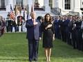 Buku Baru tentang Melania Trump Bocorkan Perjanjian Pranikah