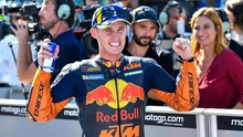 Pol Espargaro Resmi ke Honda, Alex Marquez ke LCR