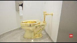 Evolusi Toilet,  dari Tempat Curhat sampai Bikin Hangat