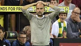 Man City ke Final Liga Champions, Kutukan Guardiola Berakhir