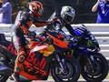 Hasil FP1 MotoGP Austria: Pol Tercepat, Yamaha Kesulitan