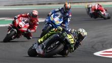 MotoGP San Marino Terbuka untuk 10 Ribu Penonton