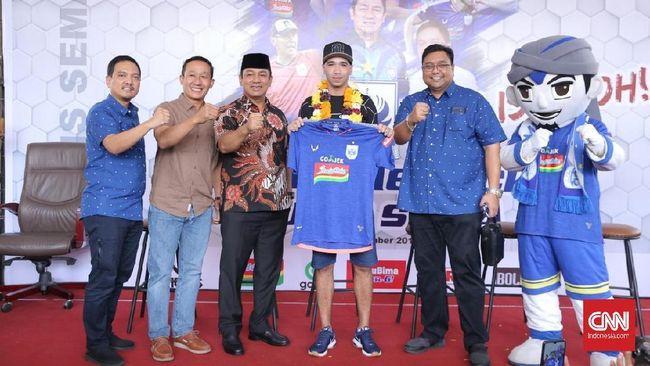 Desakan suporter PSIS Semarang berbuah manis setelah Pemprov Jateng mengizinkan klub tersebut gunakan Stadion Jatidiri.
