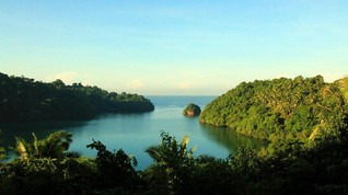 Pulau-pulau di Sulawesi Utara yang Layak Disambangi