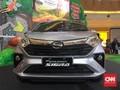 Daihatsu Klaim Merek Mobil Terlaris Kedua pada 2019