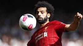 Mohamed Salah Lawan Leicester: 4 Tembakan, Tanpa On Target