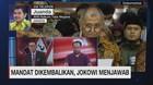 VIDEO: Mandat Dikembalikan, Jokowi Menjawab (3/3)