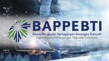 Bappebti Blokir 1.191 Situs Pialang Berjangka Tak Berizin