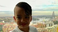 <p>Tahun ini, Fahri genap berumur 5 tahun. (Foto: Instagram/ @ferdyhasan) </p>
