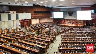 NasDem Pimpin Komisi VII DPR, Mulan dan Haji Lulung Anggota