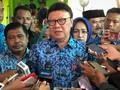 Jabat Menteri PANRB, Tjahjo Kumolo Langsung Dapat Dua PR