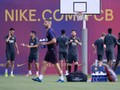 Satu Pemain Barcelona Positif Covid-19 Jelang Lawan Munchen