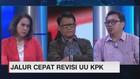 VIDEO: Jalur Cepat Revisi UU KPK