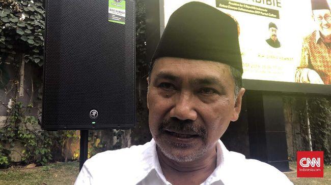 Meski suhu politik di Partai Golkar kembali memanas, Plt Ketua Golkar DKI Jakarta Rizal Mallarangeng yakin jika munas akan berakhir damai dan demokratis.