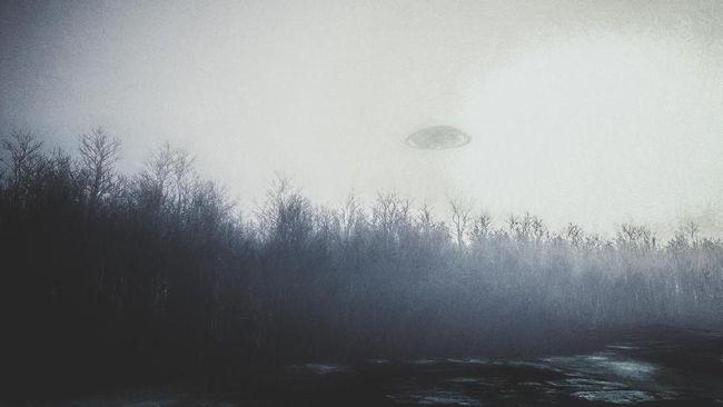 Penelitian berbulan-bulan yang dilakukan pemerintah AS tentang UFO tidak bisa menyimpulkan bahwa benda-benda asing di udara terkait dengan alien.