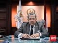 Fahri Hamzah Buka Suara soal Bintang Penghargaan dari Jokowi